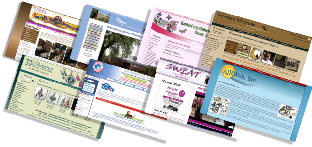 We Have a Site Web Design Placerville, California