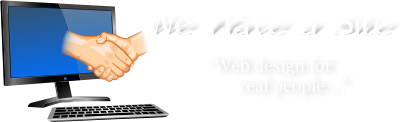 We Have a Site Web Deign - Placerville, California